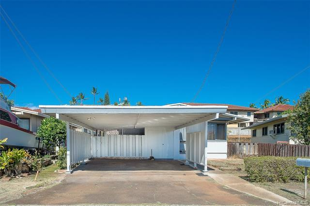 94-225 Pupukoae Street, Waipahu, HI 96797 (MLS #201907152) :: Hardy Homes Hawaii