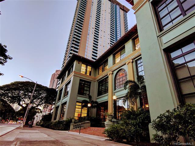 801 South Street #824, Honolulu, HI 96813 (MLS #201907154) :: Keller Williams Honolulu