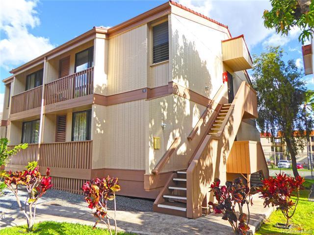 84-688 Ala Mahiku Street 172B, Waianae, HI 96792 (MLS #201907168) :: Keller Williams Honolulu