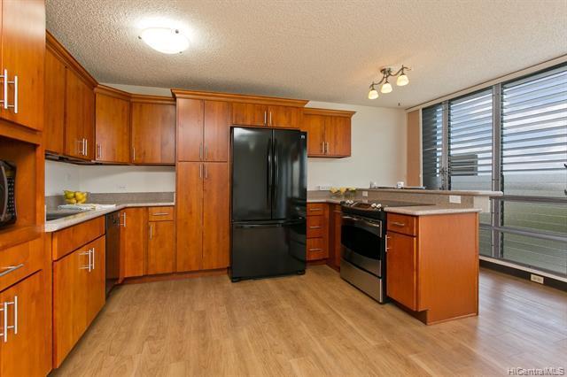 757 Kinalau Place #601, Honolulu, HI 96813 (MLS #201907173) :: Keller Williams Honolulu