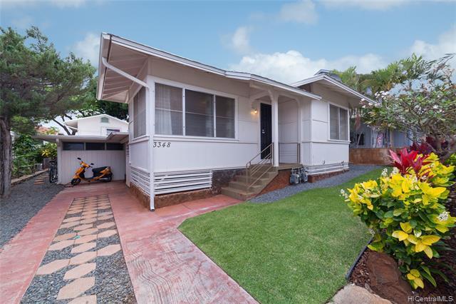 3348 George Street, Honolulu, HI 96815 (MLS #201907188) :: Elite Pacific Properties