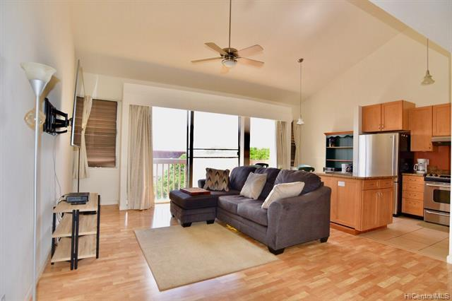 84-757 Kiana Place 17C, Waianae, HI 96792 (MLS #201907189) :: Hardy Homes Hawaii