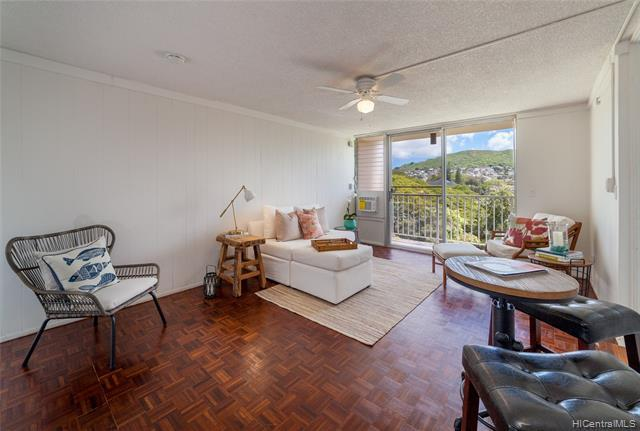 1720 Huna Street B609, Honolulu, HI 96817 (MLS #201907190) :: Keller Williams Honolulu