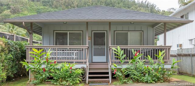 59-502 Kamehameha Highway A, Haleiwa, HI 96712 (MLS #201907202) :: Elite Pacific Properties
