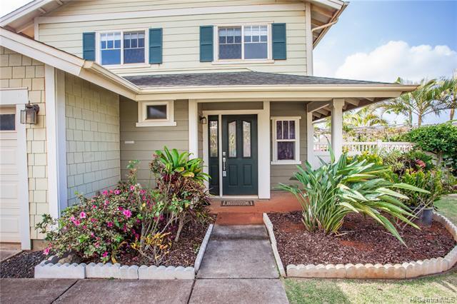 92-363 Palaulau Place #52, Kapolei, HI 96707 (MLS #201907228) :: Hawaii Real Estate Properties.com