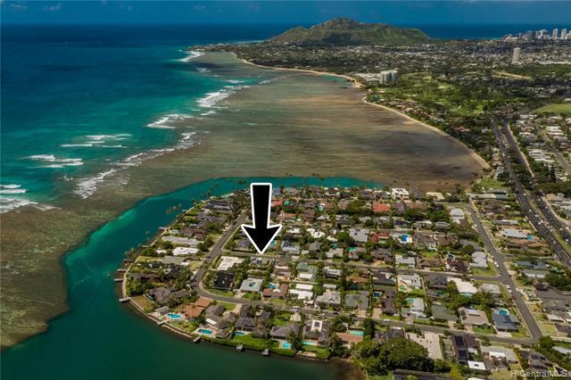 11 Niuhi Street, Honolulu, HI 96821 (MLS #201907233) :: Yamashita Team