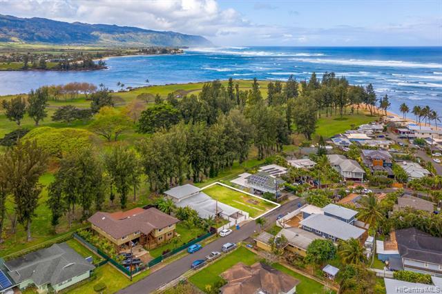 66025 Alapii Street, Haleiwa, HI 96712 (MLS #201907287) :: Team Lally