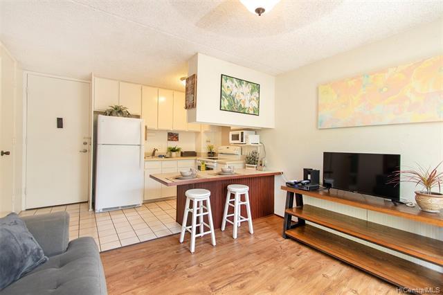 2845 Waialae Avenue #119, Honolulu, HI 96826 (MLS #201907305) :: Elite Pacific Properties