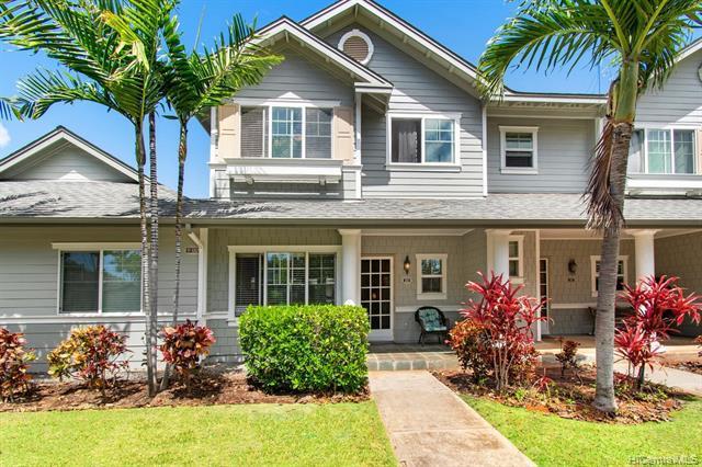 91-1007 Kaipalaoa Street #202, Ewa Beach, HI 96706 (MLS #201907310) :: Elite Pacific Properties