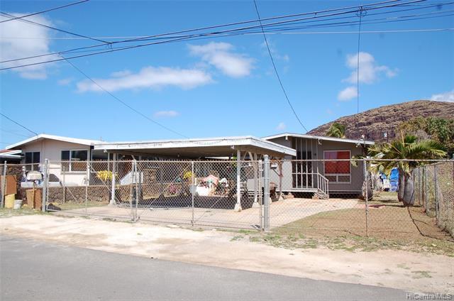 87-132 Keliikipi Street, Waianae, HI 96792 (MLS #201907319) :: Elite Pacific Properties