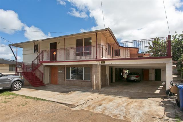 67-426 Haona Street, Waialua, HI 96791 (MLS #201907345) :: Hardy Homes Hawaii