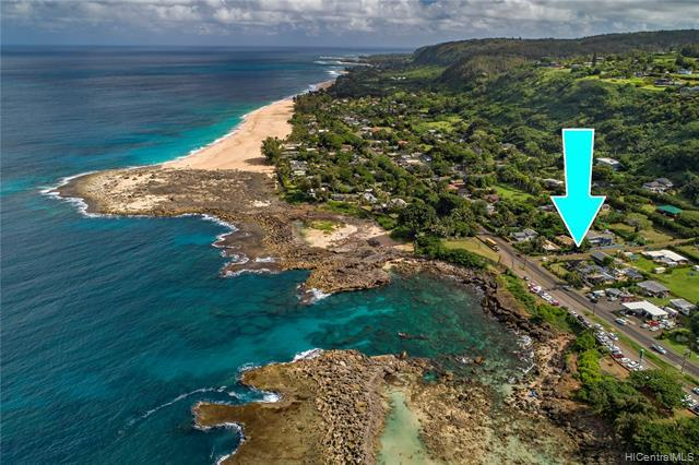59-668 Kamehameha Highway Unit 2, Haleiwa, HI 96712 (MLS #201907392) :: Elite Pacific Properties