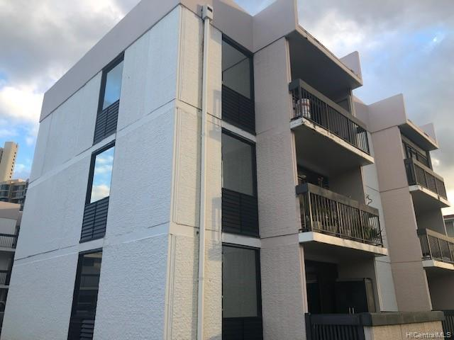 1005 Ala Lilikoi Street W305, Honolulu, HI 96818 (MLS #201907399) :: Hardy Homes Hawaii