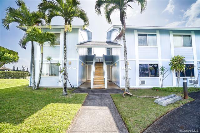 95-1031 Ainamakua Drive #132, Mililani, HI 96789 (MLS #201907403) :: Keller Williams Honolulu