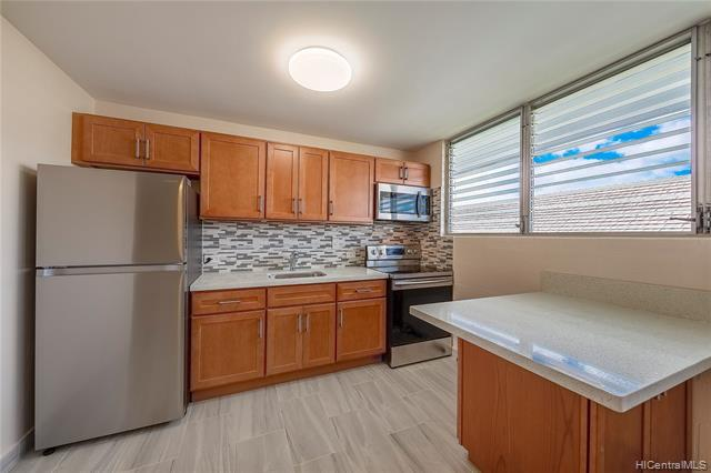 1526 Kewalo Street #11, Honolulu, HI 96822 (MLS #201907408) :: Elite Pacific Properties