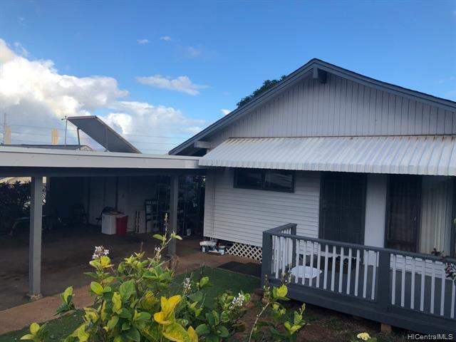 94-1025 Lumihoahu Street, Waipahu, HI 96797 (MLS #201907434) :: Elite Pacific Properties