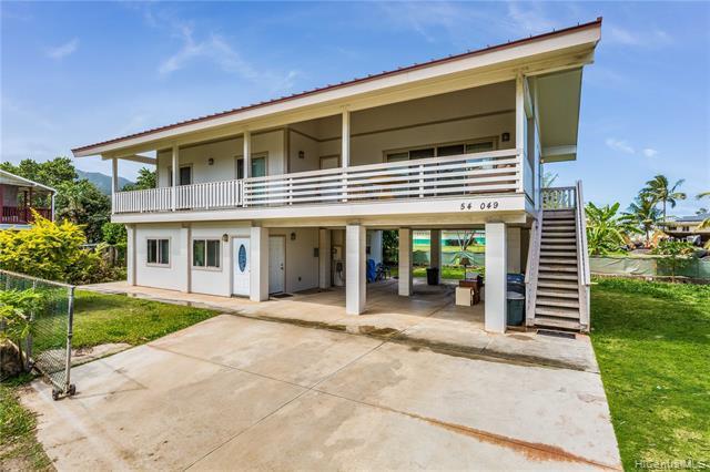 54-049 Hauula Homestead Road, Hauula, HI 96717 (MLS #201907448) :: Elite Pacific Properties