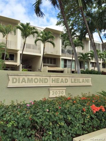 3030 Pualei Circle #110, Honolulu, HI 96815 (MLS #201907451) :: Keller Williams Honolulu