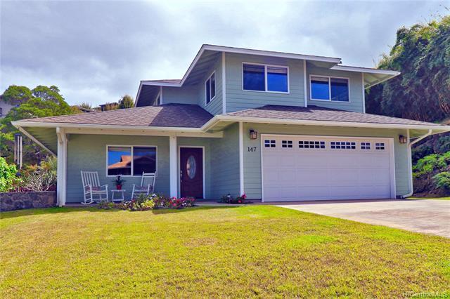 147 Kulamanu Circle, Kula, HI 96790 (MLS #201907460) :: Hawaii Real Estate Properties.com