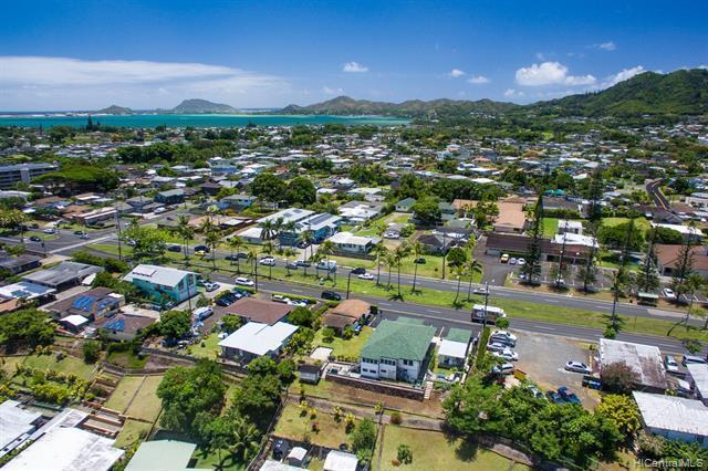 45-736 Kamehameha Highway, Kaneohe, HI 96744 (MLS #201907463) :: The Ihara Team