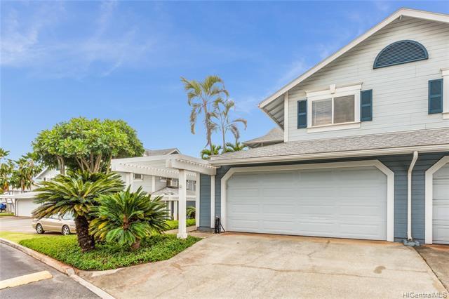 94-824 Lumiauau Street W101, Waipahu, HI 96797 (MLS #201907475) :: Hardy Homes Hawaii