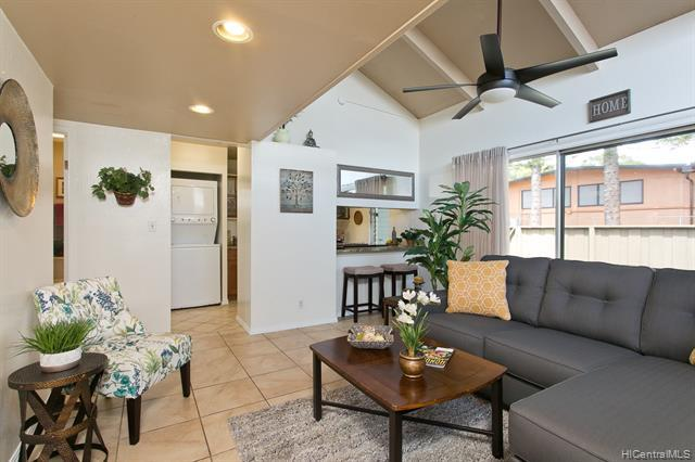 94-435 Lanikuhana Avenue #1116, Mililani, HI 96789 (MLS #201907495) :: Keller Williams Honolulu