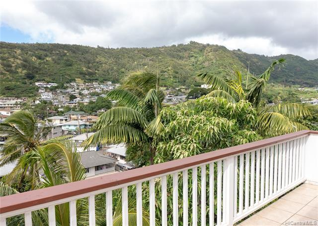 2606 Kalihi Street A B C, Honolulu, HI 96819 (MLS #201907499) :: The Ihara Team