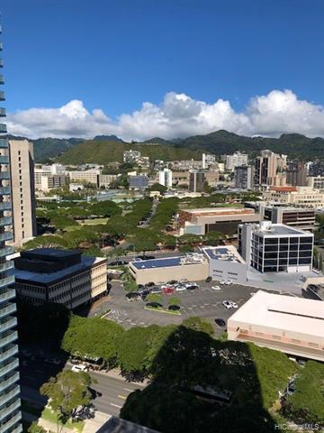876 Curtis Street #2207, Honolulu, HI 96813 (MLS #201907516) :: Keller Williams Honolulu