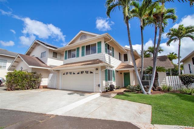 94-1042 Leihaku Street, Waipahu, HI 96797 (MLS #201907517) :: Elite Pacific Properties