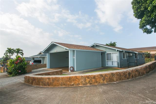 94-652 Kahakea Street, Waipahu, HI 96797 (MLS #201907521) :: Keller Williams Honolulu