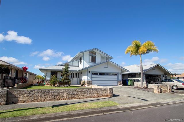 95-1025 Oliliko Street, Mililani, HI 96789 (MLS #201907525) :: Keller Williams Honolulu