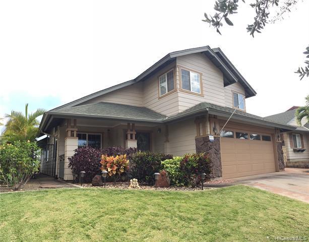 91-1457 Halahinano Street, Kapolei, HI 96707 (MLS #201907535) :: Hardy Homes Hawaii