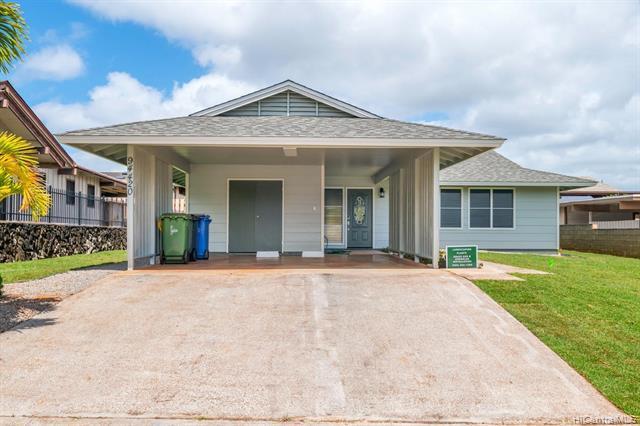 94-420 Hokulewa Place, Mililani, HI 96789 (MLS #201907540) :: Hawaii Real Estate Properties.com