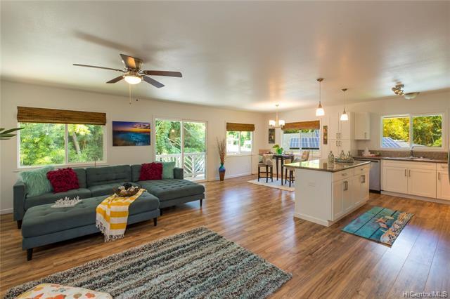 1817 Kalie Place D, Wahiawa, HI 96786 (MLS #201907547) :: Elite Pacific Properties