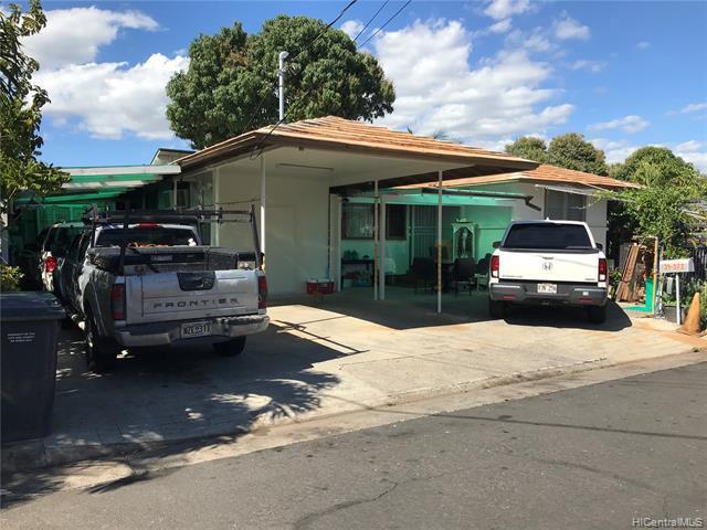 94-972 Awamoku Place, Waipahu, HI 96797 (MLS #201907552) :: Hardy Homes Hawaii