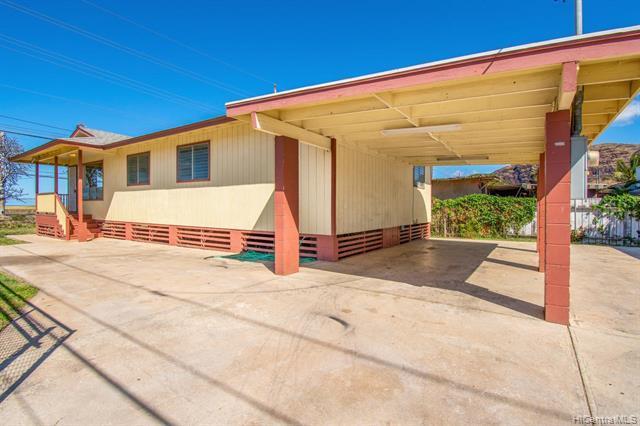 87-344 Farrington Highway, Waianae, HI 96792 (MLS #201907556) :: Elite Pacific Properties