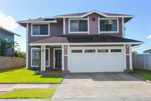 94-1061 Halehau Street, Waipahu, HI 96797 (MLS #201907561) :: Elite Pacific Properties