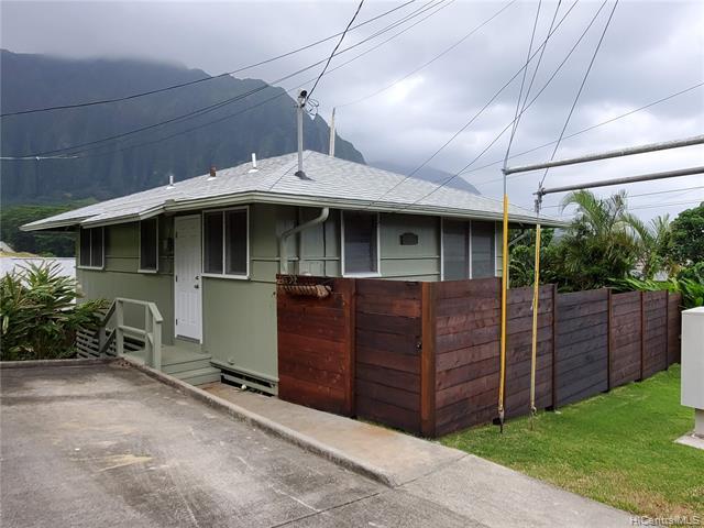 45-680 Apuakea Street, Kaneohe, HI 96744 (MLS #201907566) :: Elite Pacific Properties