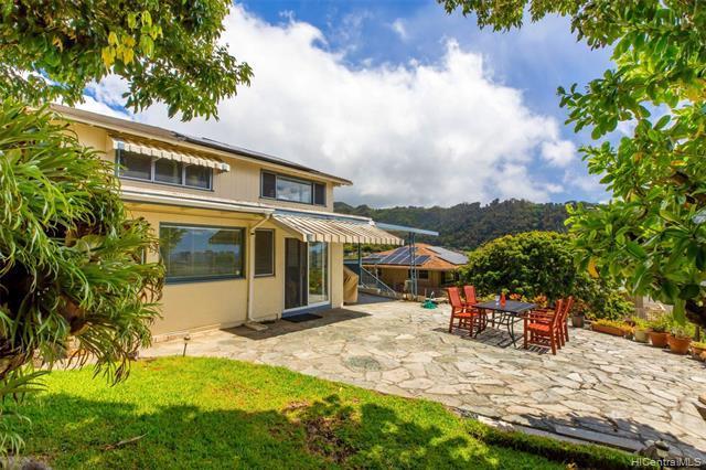 746 Hawaii Street, Honolulu, HI 96817 (MLS #201907572) :: Elite Pacific Properties