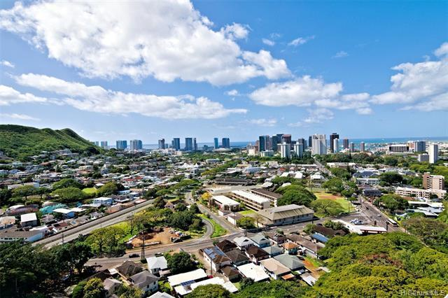 2033 Nuuanu Avenue 25C, Honolulu, HI 96817 (MLS #201907573) :: Hawaii Real Estate Properties.com