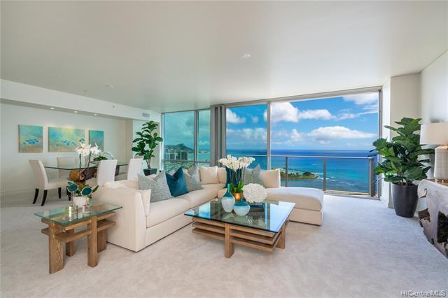 1288 Ala Moana Boulevard 39K, Honolulu, HI 96814 (MLS #201907579) :: Elite Pacific Properties