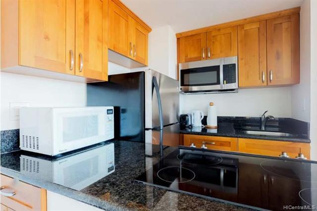 445 Seaside Avenue #2621, Honolulu, HI 96815 (MLS #201907582) :: Hawaii Real Estate Properties.com
