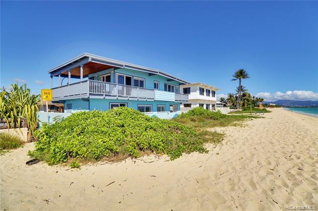 91-127 Ewa Beach Road #7, Ewa Beach, HI 96706 (MLS #201907596) :: Elite Pacific Properties
