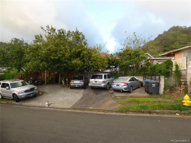 1730 Mahani Loop, Honolulu, HI 96819 (MLS #201907620) :: Elite Pacific Properties
