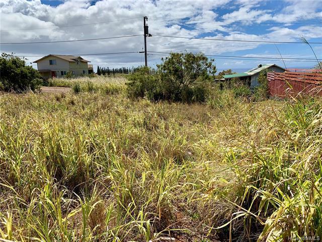 0 Hoaikane Street, Maunaloa, HI 96770 (MLS #201907632) :: Hawaii Real Estate Properties.com