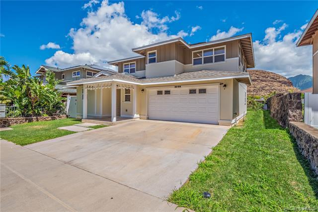 86-914 Pokaihene Place, Waianae, HI 96792 (MLS #201907635) :: Elite Pacific Properties