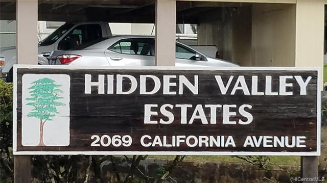 2069 California Avenue 25C, Wahiawa, HI 96786 (MLS #201907636) :: Elite Pacific Properties