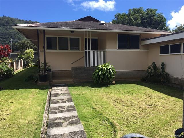 2719 Pulena Place, Honolulu, HI 96822 (MLS #201907643) :: Elite Pacific Properties
