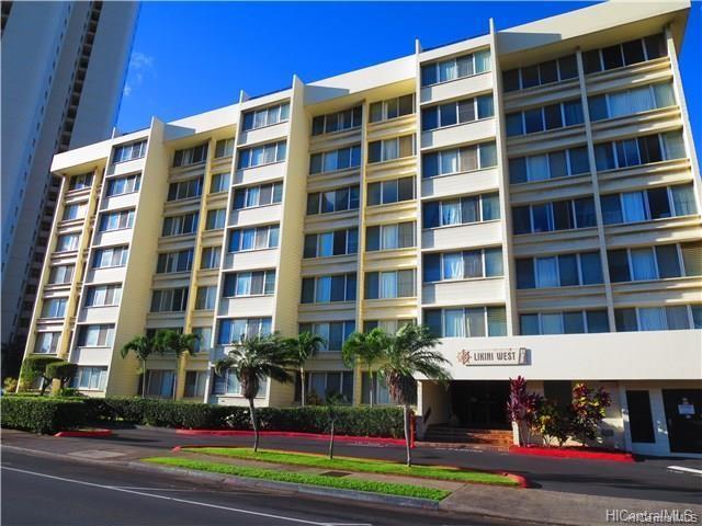5122 Likini Street #515, Honolulu, HI 96818 (MLS #201907647) :: Hardy Homes Hawaii