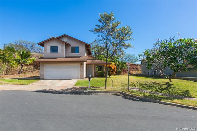 91-221 Loululelo Place, Kapolei, HI 96707 (MLS #201907653) :: Barnes Hawaii